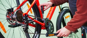 Adjusting Brakes And Gears On Your Mountain Bike