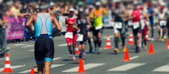 10 Signs You're Addicted To Triathlon