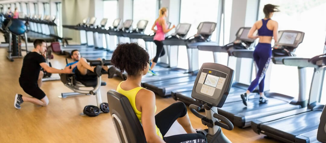 The Pros And Cons Of Joining A Gym
