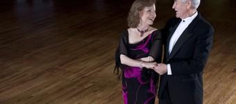 Ballroom Dance For Fitness