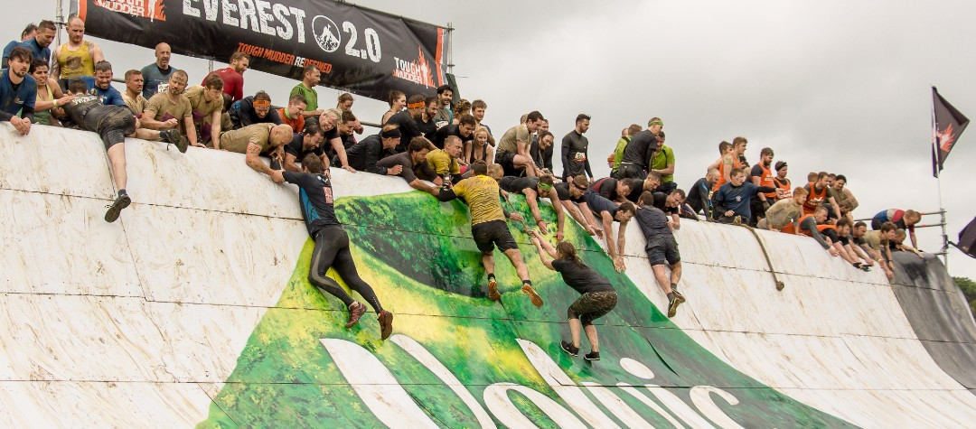 The Tough Mudder First Timer's Survival Guide