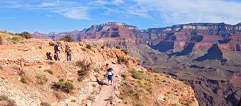 Top 10 USA Walking Trails