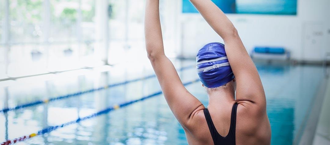 Swimming Injury Hotspots