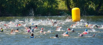 Pacing And Race Strategy Tips For An Open Water Event