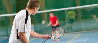 Top 10 Tips For Beginner Badminton Players