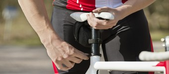 How Cyclists Can Avoid Or Treat Saddle Soreness