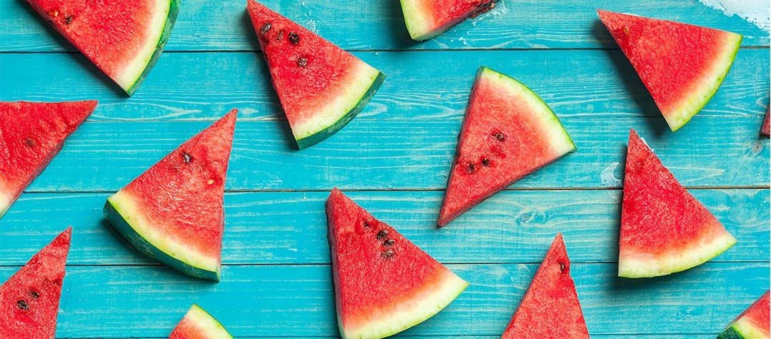 5 Foods To Keep You Hydrated For Your Run