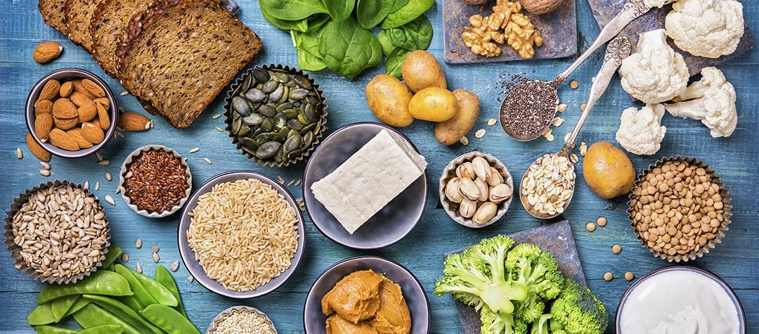 Top Tips For New Plant-Based Athletes