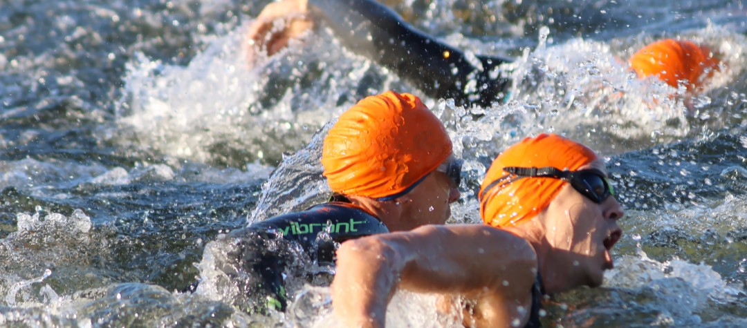 9 Things I Wish I'd Known Before My First Triathlon