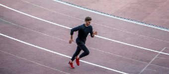 How Triathletes Can Make The Most Of Running Sessions On The Track