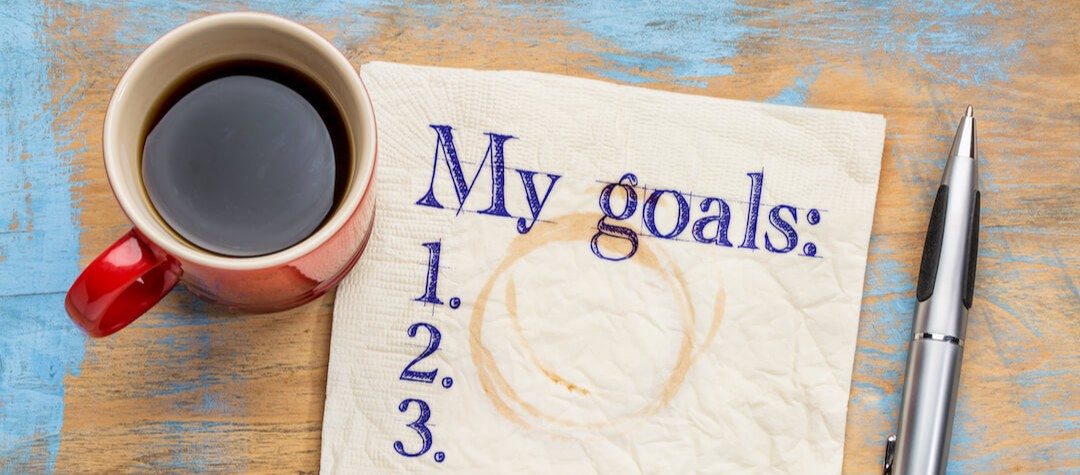10 Ways To Achieve Your Life Goals