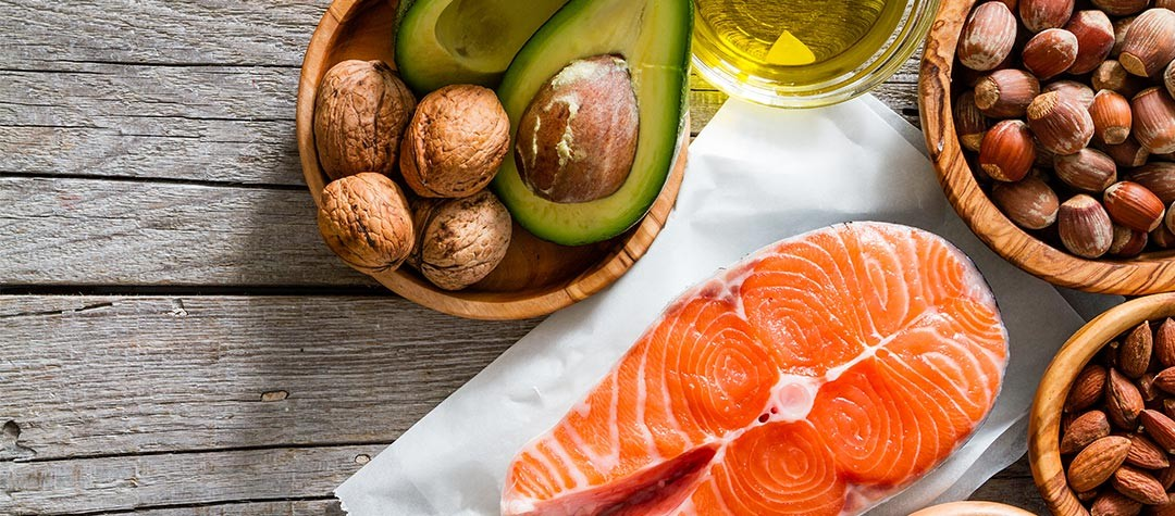 Best Foods For Healthy Hair