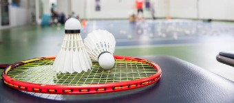 Introduction To Badminton