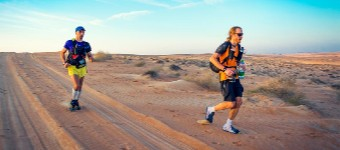 How To Survive Your First Ultra Marathon