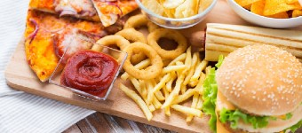 Top 10 Reasons For Overeating