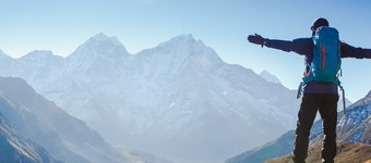Top 10 Tips For Mountaineering