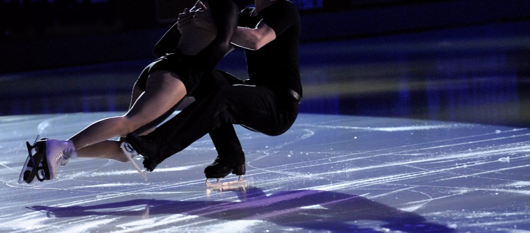 Ice Dance For Fitness