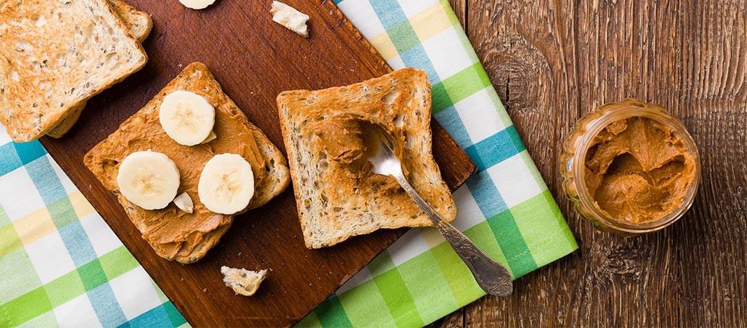 The 5 Best Post-Run Snacks