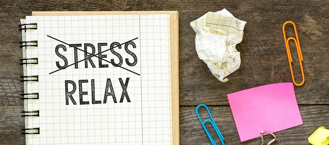 Top 10 Causes Of Stress And How To Beat Them