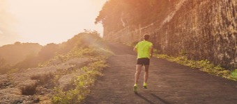 Uphill And Downhill Running Techniques
