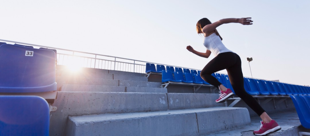 10 Sporting Steps To Becoming A Winner