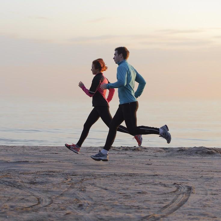Running Inspiration & Motivation