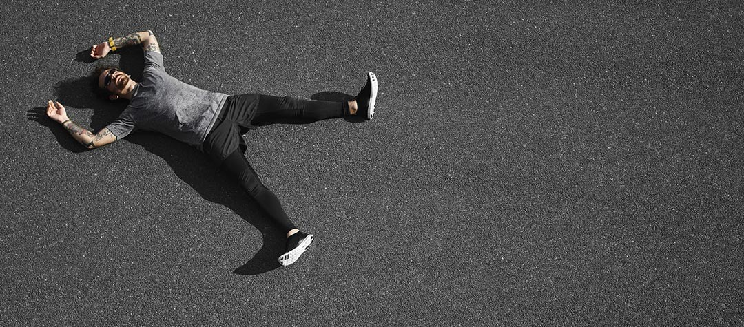 How To Avoid Overtraining Or Runner's Burn Out