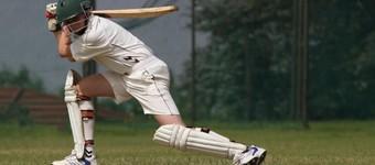 Get Fit Playing Twenty20 Cricket