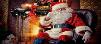 5 Ways To Recapture The Magic Of Christmas