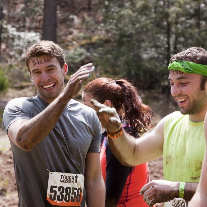 Tough Mudder Training & Events