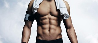 Six-Pack Workout For Men