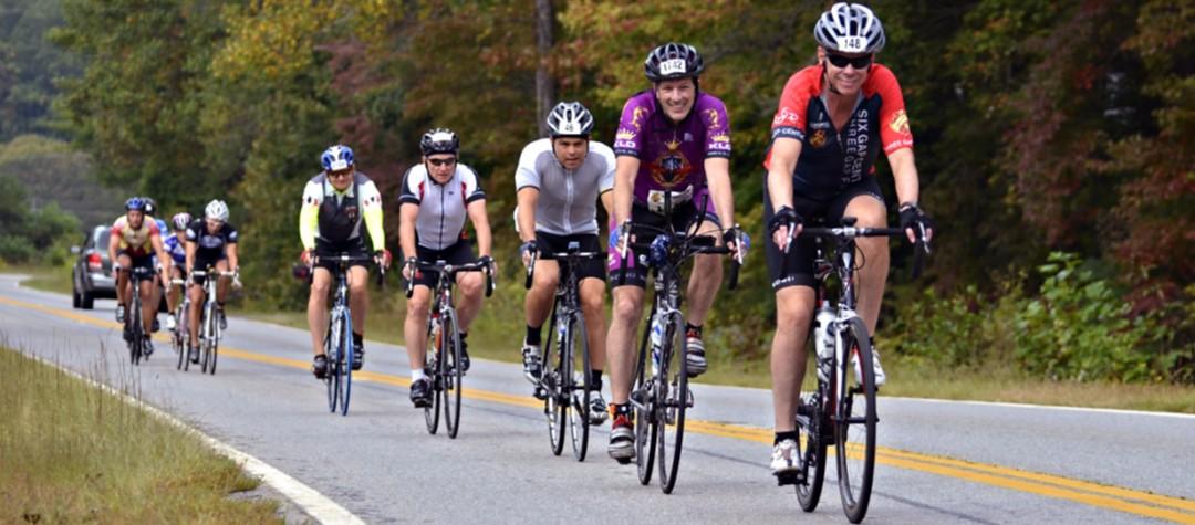 Choosing A Road Bike