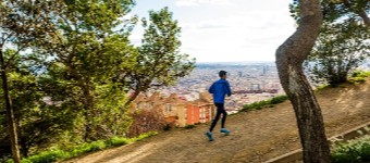 Your Guide To Hill Training