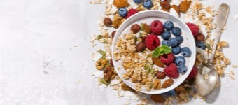 Top 5 Nutrition And Hydration Rules