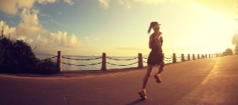 Why Runners Should Taper In The Weeks Before A Race