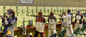 An Introduction To Olympic Shooting