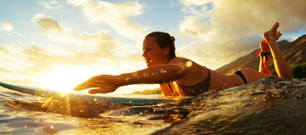 Top 10 Global Surfing Locations