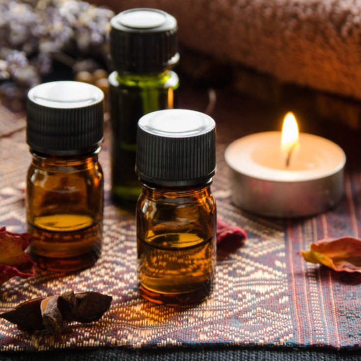 Complementary & Alternative Therapies