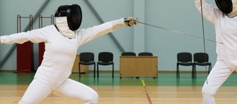 Fencing Equipment And Weapons