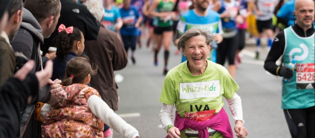 Choosing Who To Run For As A Charity Runner
