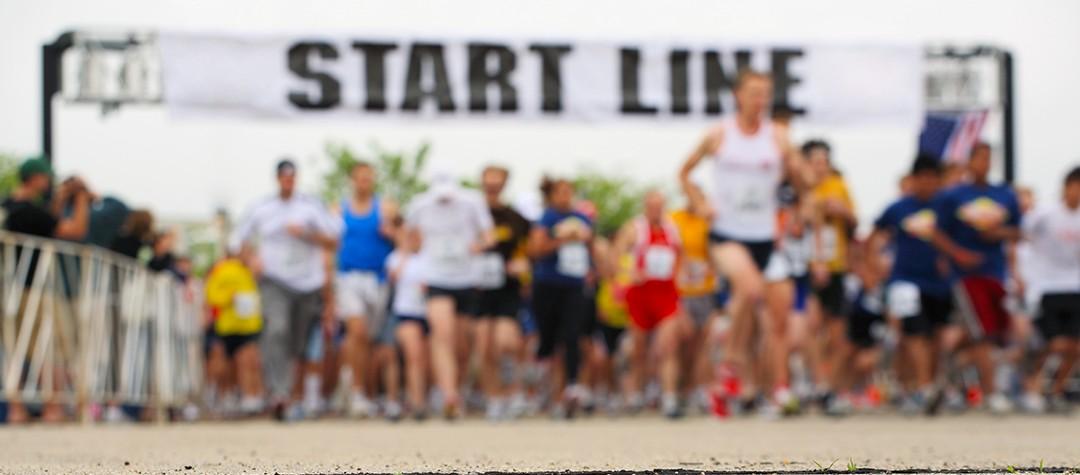 The Half Marathon Race Day Checklist