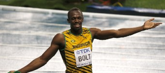Top 10 Inspirational Running World Records