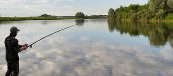 Coarse Fishing Destinations in the UK