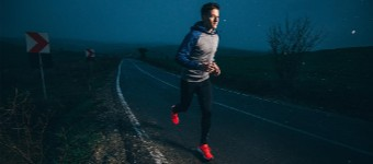 Maximising Your Run Sessions in The Dark