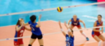 Introduction To Volleyball