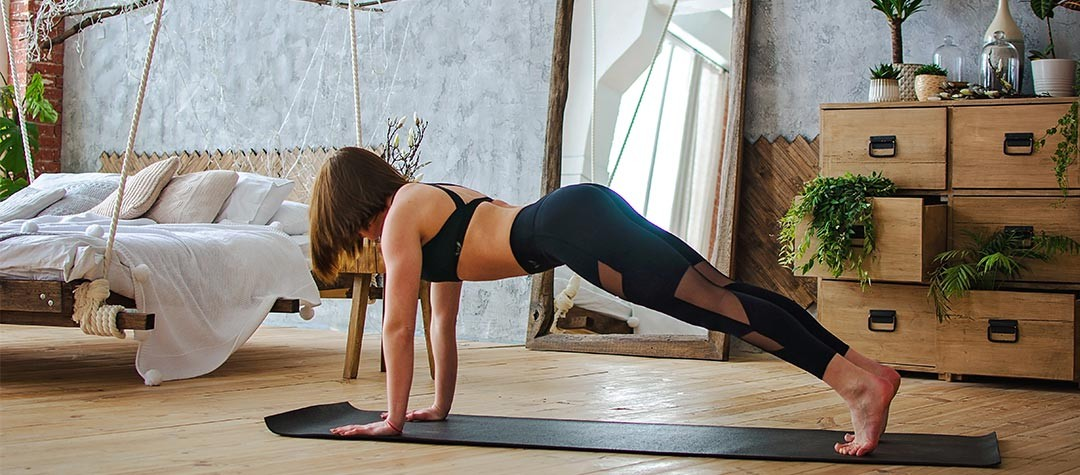 Are Home Training Workouts Effective?