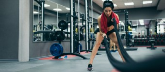 18 Quotes For Gym Motivation