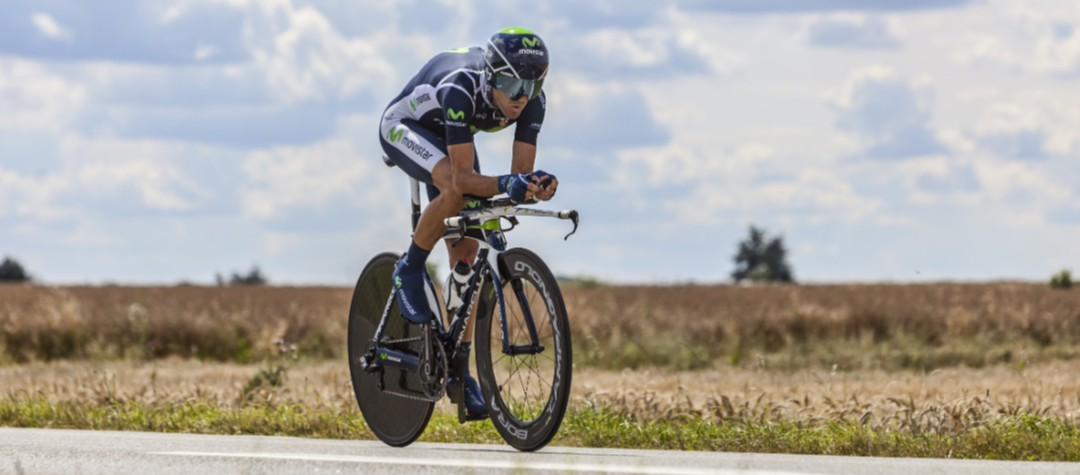 How To Train For A Time Trial