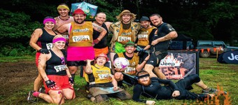 7 Tough Mudder Fundraising Tips