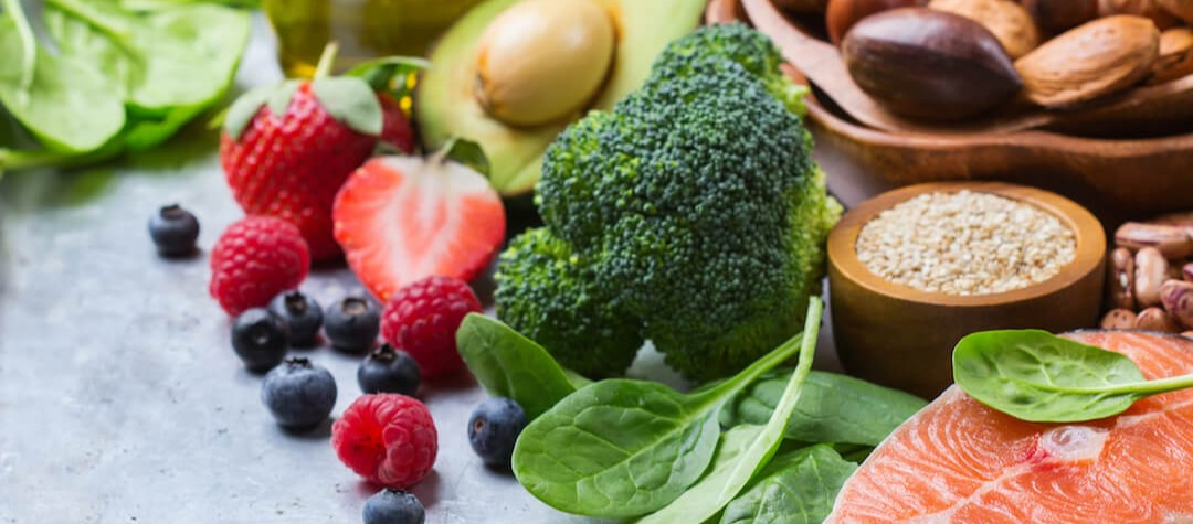 10 Ways To Makeover Your Diet